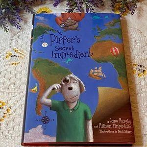 Pipper's Secret Ingredient, A Snoutz Adventure